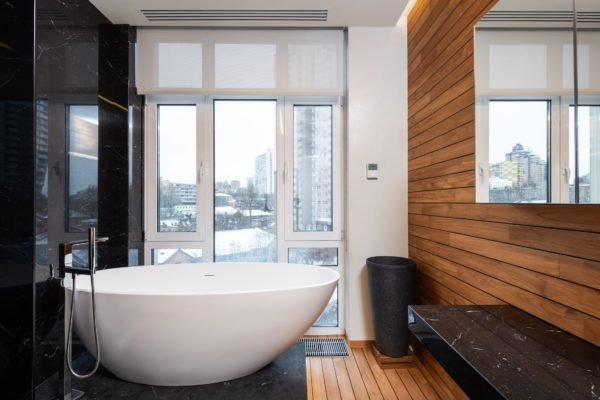 2021 Trends In Bathroom Renovations, Bathroom Image