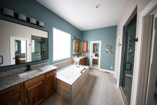 High-End Bathroom Finishes To Consider For Your Next Renovation, bathroom Image
