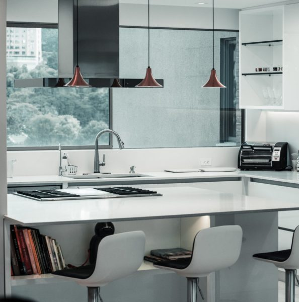 Are Touchless Faucets A Good Addition To A Kitchen Renovation?, touchless faucets Image