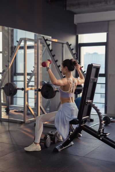 Home Gym Renovations: 5 Tips For Home Gym Additions, home gym Image