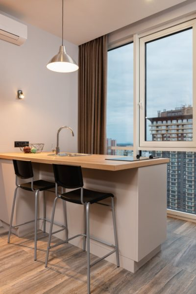How To Choose A Kitchen Countertop, countertop Image