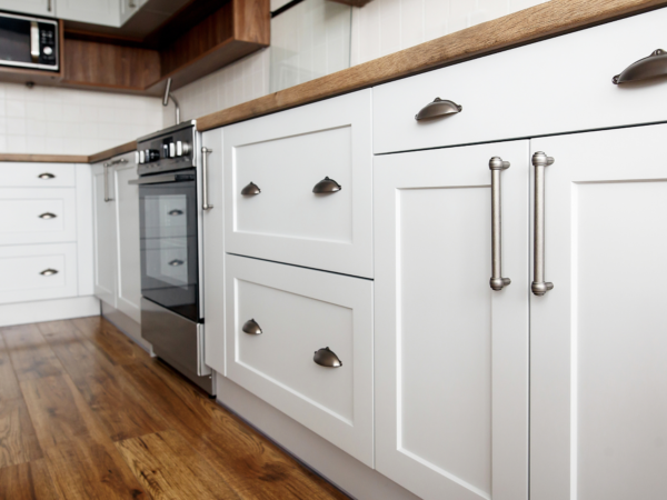 How To Choose The Best Kitchen Cabinet Style For Your Home, Kitchen cabinet Image
