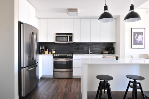 Guide to creating an essential kitchen for your home image. Guide to kitchen renovation image