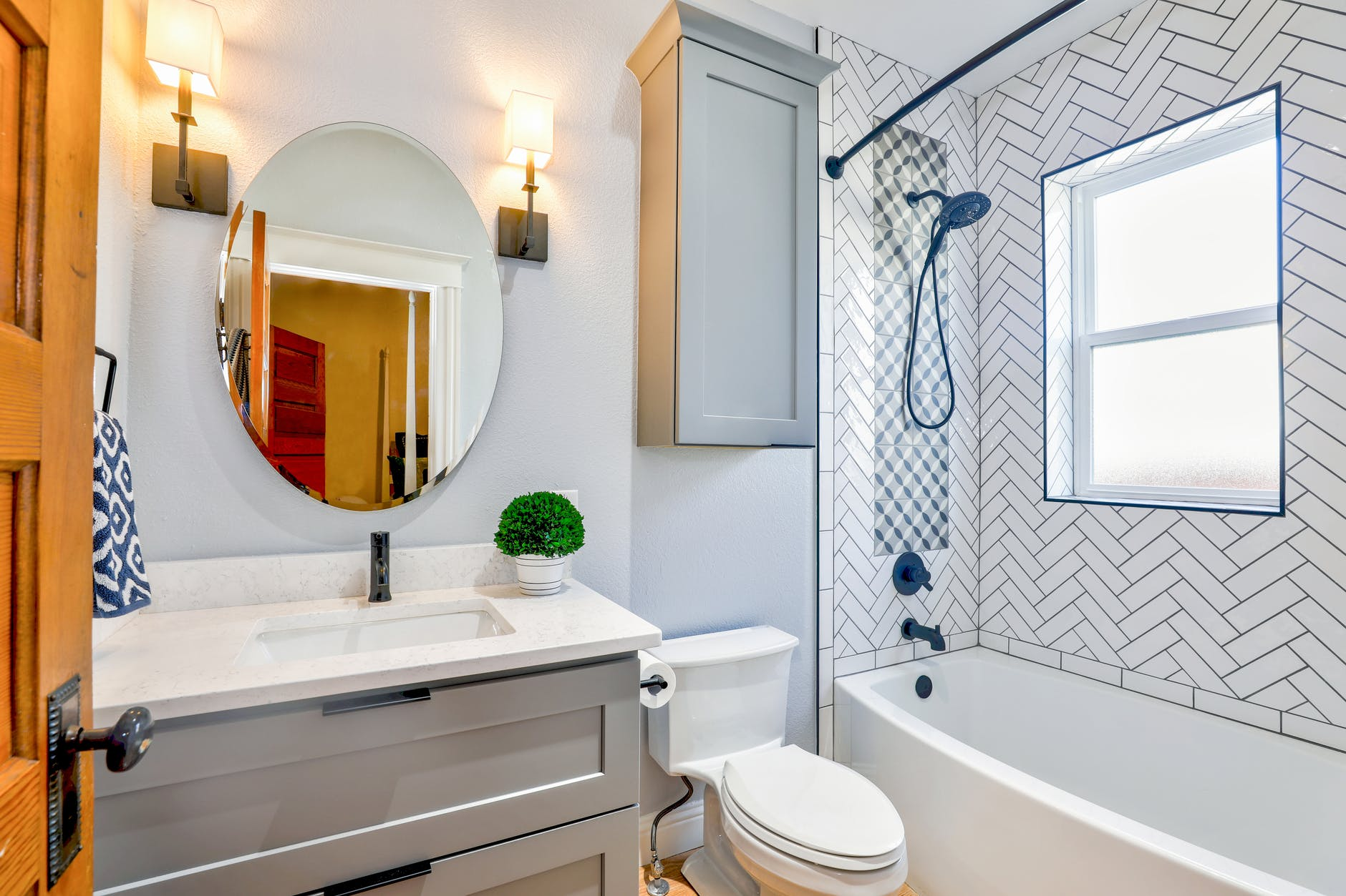 6 common mistakes to avoid in bathroom remodeling projects image. Image